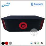 Altavoz bajo estéreo de Bluetooth del altavoz de alta fidelidad