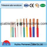 2017 alambres de cobre trenzados multa flexible superventas y cables del PVC del cable de rv