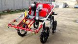 Спрейер рюкзака Hst тавра 4WD Aidi для тинных поля и фермы