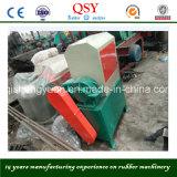 Linha automática para recicl o pneu Waste ao pó de borracha