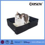 휴대용 고양이 배설용상자 운반대