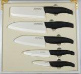 Популярный керамический комплект ножа кухни, комплект подарка