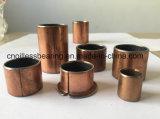 Het verpakte BimetaalLager van het Brons voor AutoDelen
