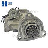 Le moteur de moteur diesel de Cummins NTA855 partie le moteur du démarreur 3005131 2871253 électrique