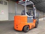 Moteur à courant alternatif Soulevant le chariot élévateur électrique 2 tonnes avec la cabine
