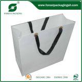 Sacos de compra luxuosos decorativos Fp0087
