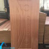 内部ドアのための良質HDF型のドアの皮