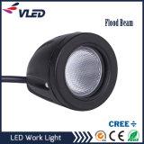 il CREE del punto dell'inondazione 10W scheggia gli indicatori luminosi del LED per il veicolo 4X4