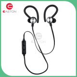 Receptor de cabeza portable espera de Bluetooth del deporte del micrófono 4.2V de largo