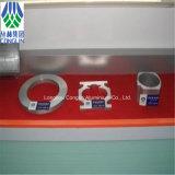 Profils de pompe d'alliage d'aluminium d'extrusion