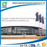 Costruzioni prefabbricate d'acciaio per la memoria 4s