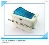 Перекидной переключатель шлюпки Excon Ss22 на с переключателе