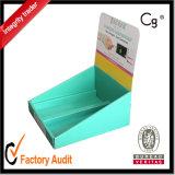 卸し売りカスタム高品質によって印刷されるディスプレイ・ケース、カートンボックス、ギフト用の箱、紙箱、荷箱