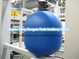 máquina moldando automática cheia do molde de sopro do tanque de água do HDPE 5000L