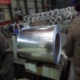 ([0.125مّ-0.8مّ]) يغلفن فولاذ ملف/[شيت متل] فولاذ مادة