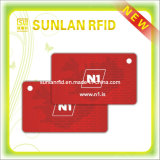 PVC Plastic Card del OEM para Multi-Use