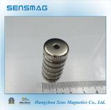 Magnete del POT di NdFeB di alta qualità di fabbricazione per industriale
