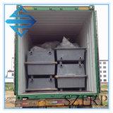 Serbatoi Breeding 3670*1222* 455 di allevamento dei pesci della vetroresina della Cina
