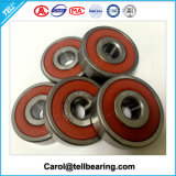 6200bearing 의 볼베어링, 6201bearing, 6202bearing 의 중국 공급을%s 가진 모터 방위