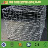 鋼線のセリウムによって溶接されるGabionボックス