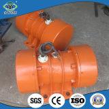 Máquina de vibração da peneira da areia industrial linear de China