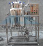 Evaporador do leite/concentrador do leite para a venda (ACE-JS-T8)