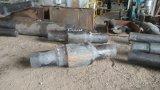 A liga forjou a fundição de aço Rolls para moinhos de rolamento