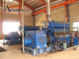gruppo elettrogeno diesel marino di flessibilità del combustibile 1800kw (1800GF)