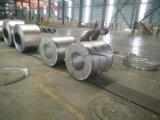 0.125mm-1.0mm ont galvanisé la bobine en acier enduite par zinc en acier de matériau de construction de bobine