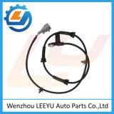 Sensor de velocidade de roda do ABS das peças de automóvel para Nissan 479007y000