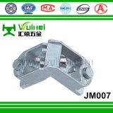 Aluminun druckgießenecke für Fenster und Tür mit ISO9001 (JM007)