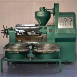 やしカーネルオイルの抽出機械