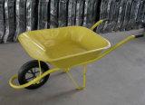 65L para o carrinho de mão de roda Wb6400 do mercado de África