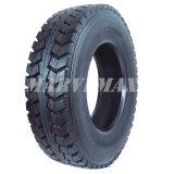 Superhawk, 11r22.5, 295/80r22.5 Eco Tire, Drive Truck Tire, Radial Truck Tire, Commercial Truck Tire