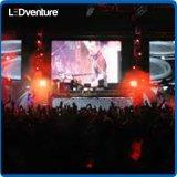 Affitto elettronico completo dell'interno per gli eventi, congresso, partiti, vite della parete di colore LED