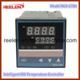 Contrôleur de température intelligent de Rex-C700 PID
