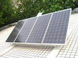 2kw 10kw Sonnenkollektor-Installationssatz-Häuser