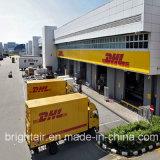 Fedex, DHL, UPS, TNT, het Verschepen van EMS de Uitdrukkelijke Levering van de Koerier van China aan wereldwijd