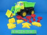 Автомобиль конструкции колеса чывства игрушки горячего сбывания пластичный (1038401)