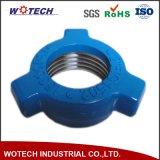 ステンレス鋼が付いているカスタム冷たい鍛造材の部品