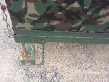 Vorfabriziertes Stahlbehälter-Armee-Lager