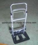 Алюминиевая складная ручная тележка (HT2101)