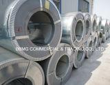 鋼鉄ストリップの熱い浸された電流を通された鋼鉄コイルZ100の常連のスパンコール