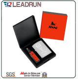 Briquets à cigarettes Zippo Gift Case Boîte à souvenir avec EVA Blister Foam Insert (YL10)