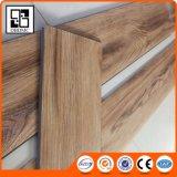 PVC木製の一見のビニールのフロアーリング
