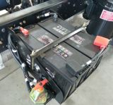 Benzin-Ladung Waw chinesischer neuer LKW 2WD für Verkauf