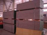 Ausgeführtes hölzernes /Engineering-Holz der weißen Eiche