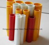 高力FRP GRPの管か管、ガラス繊維またはガラス繊維の管または管