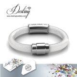 Cristallo dei monili di destino dal braccialetto di Swarovski Luxx