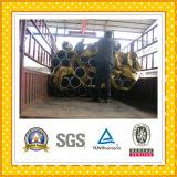 Tube d'acier inoxydable de la pipe d'acier inoxydable d'ASTM A312 316L/ASTM A312 316L